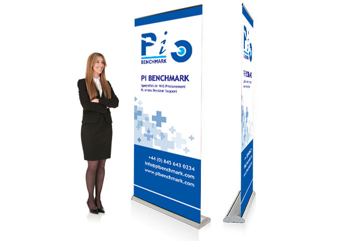 PI Benchmark Pull up banner