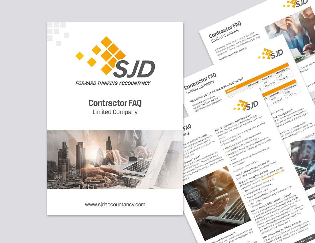SJD Accountancy Guides