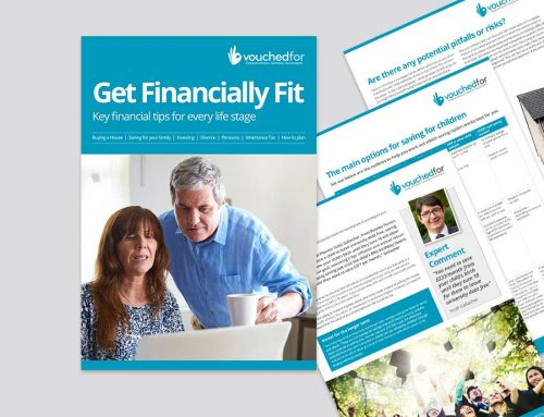 VouchedFor – eBook