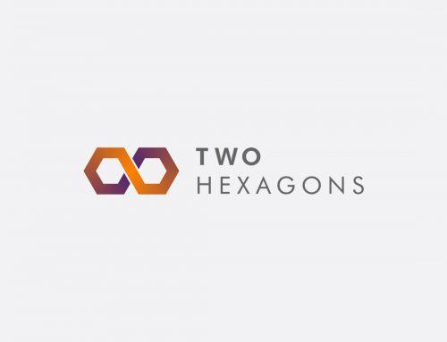 TwoHexagons – Logo and Branding