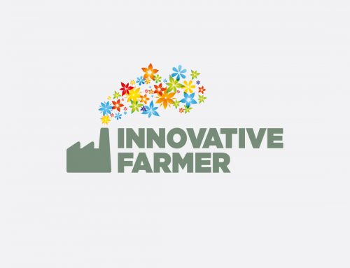Innovative Farmer – Logo and Branding